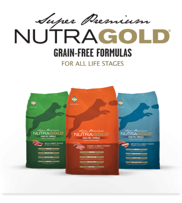 NutraGold GRAIN FREE